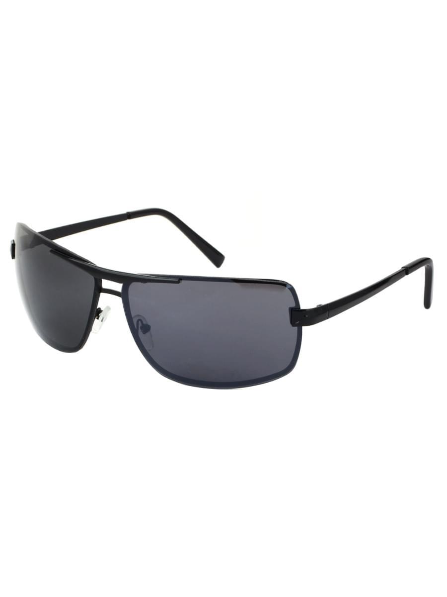 Солнцезащитные очки LEWIS 8506 Черные