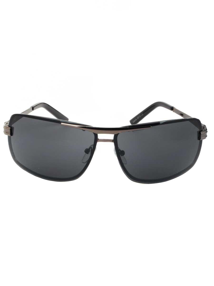 Солнцезащитные очки LEWIS 8515 Серые