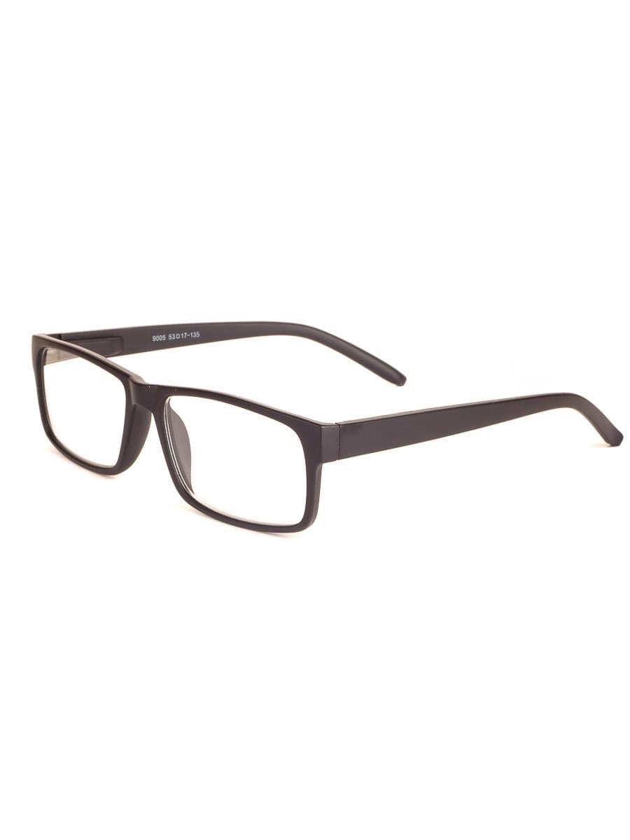 Готовые очки SunShine 9005 BLACK, Не годен (-9.50)