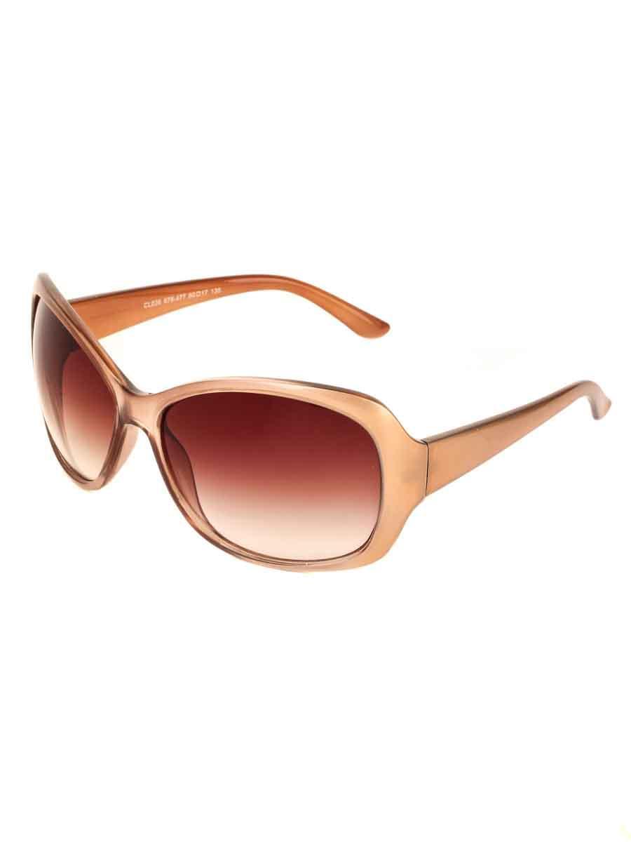 Солнцезащитные очки Clarissa 026 C678-477