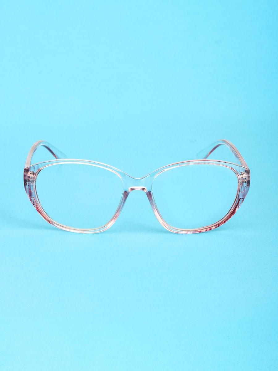 Готовые очки BOSHI 726 Розовые (-9.50)