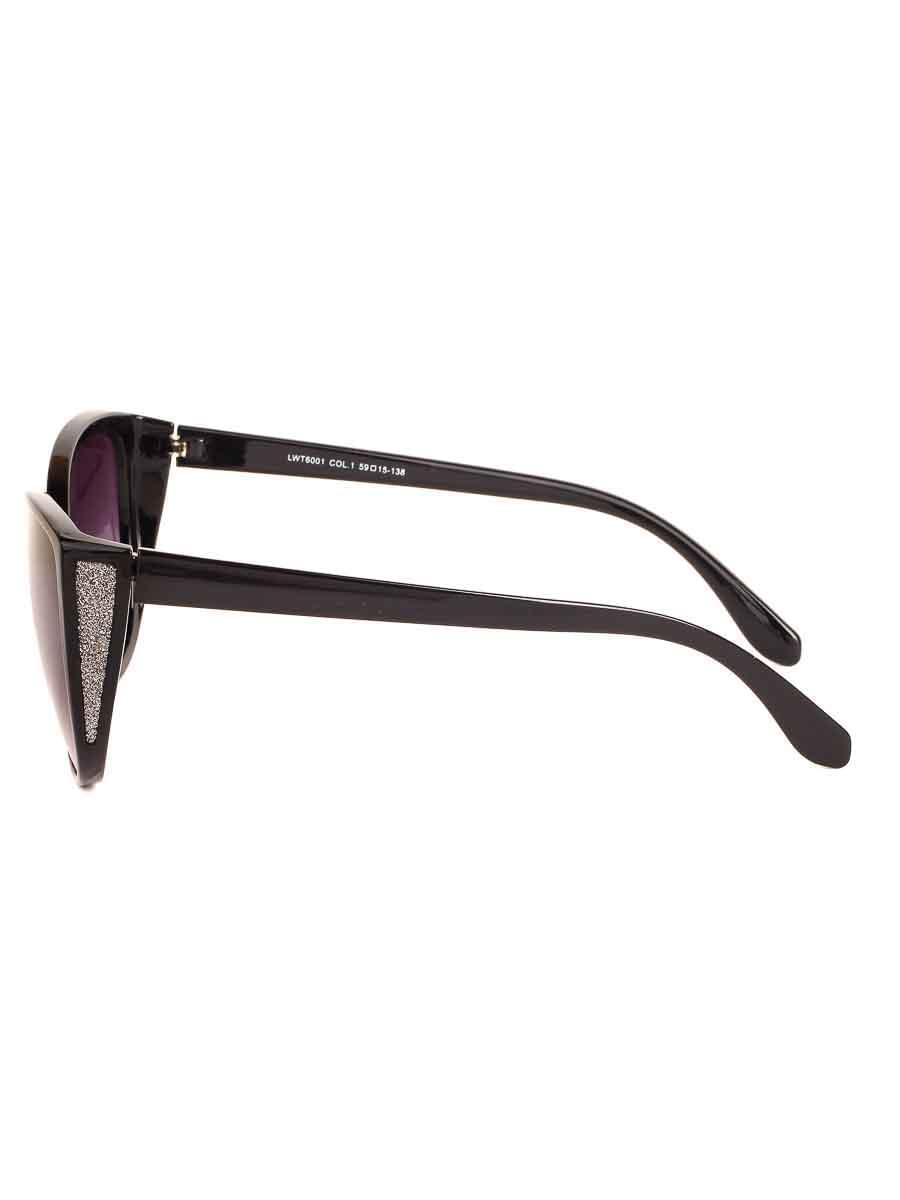 Солнцезащитные очки Luoweite 6001 C1