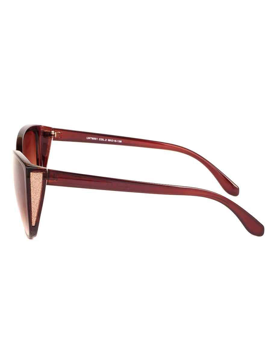 Солнцезащитные очки Luoweite 6001 C2