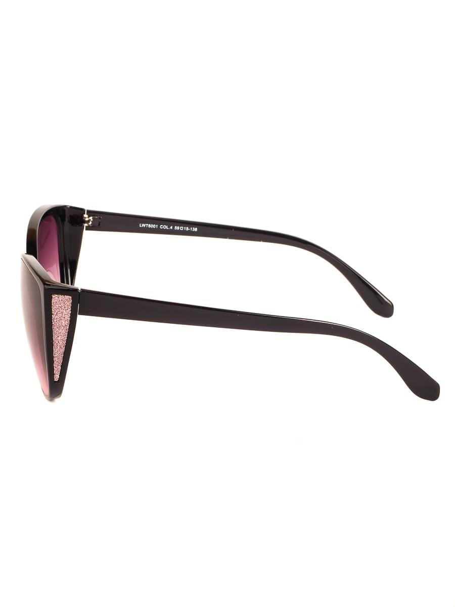 Солнцезащитные очки Luoweite 6001 C4