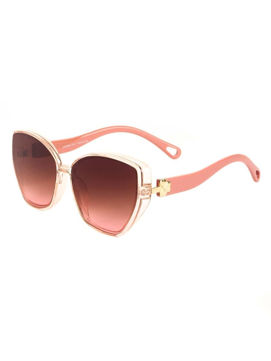 Солнцезащитные очки Luoweite 6002 C3