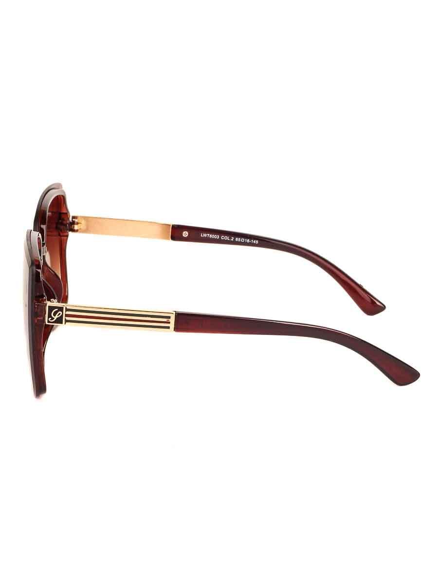 Солнцезащитные очки Luoweite 6003 C2