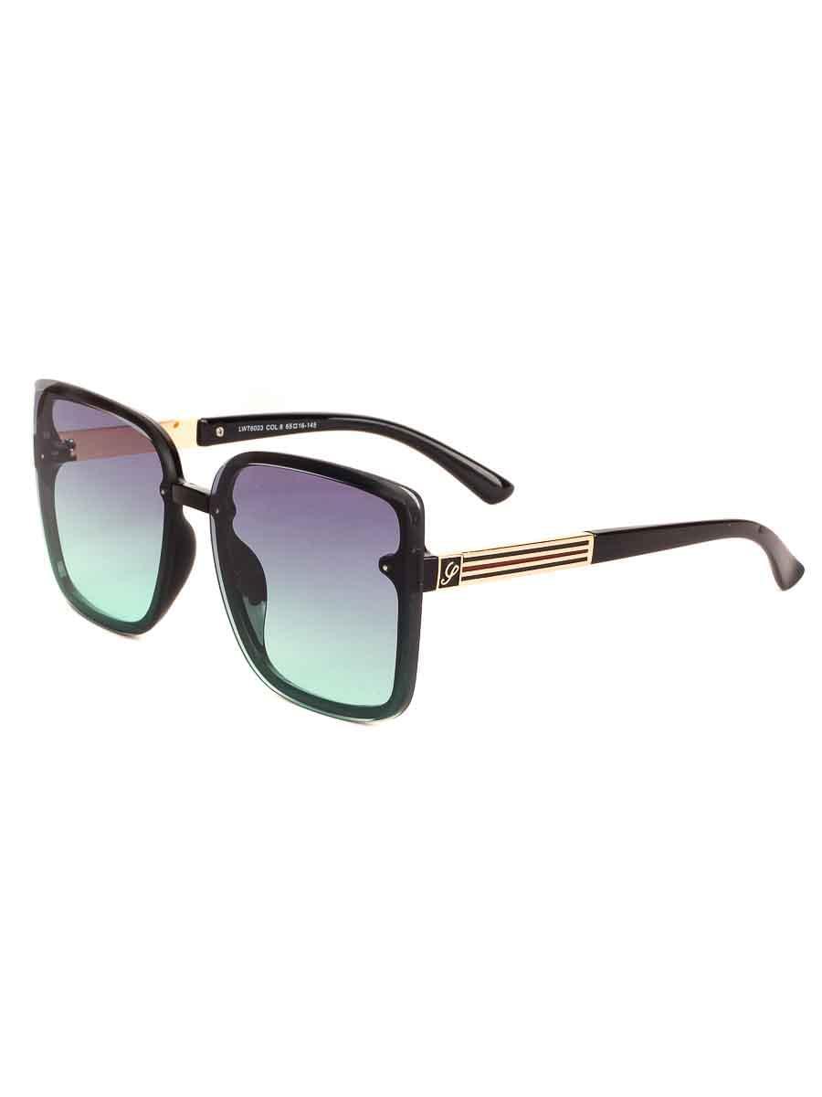 Солнцезащитные очки Luoweite 6003 C6
