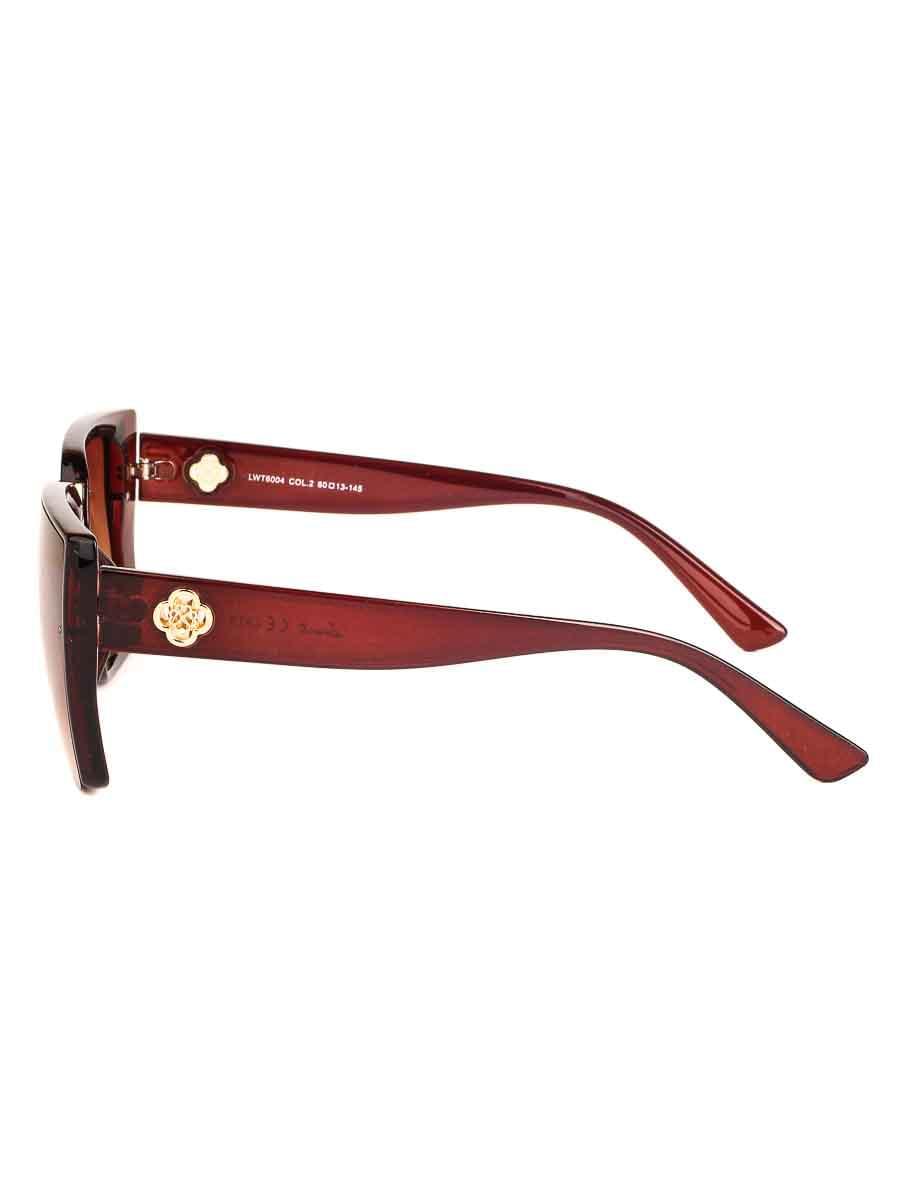 Солнцезащитные очки Luoweite 6004 C2