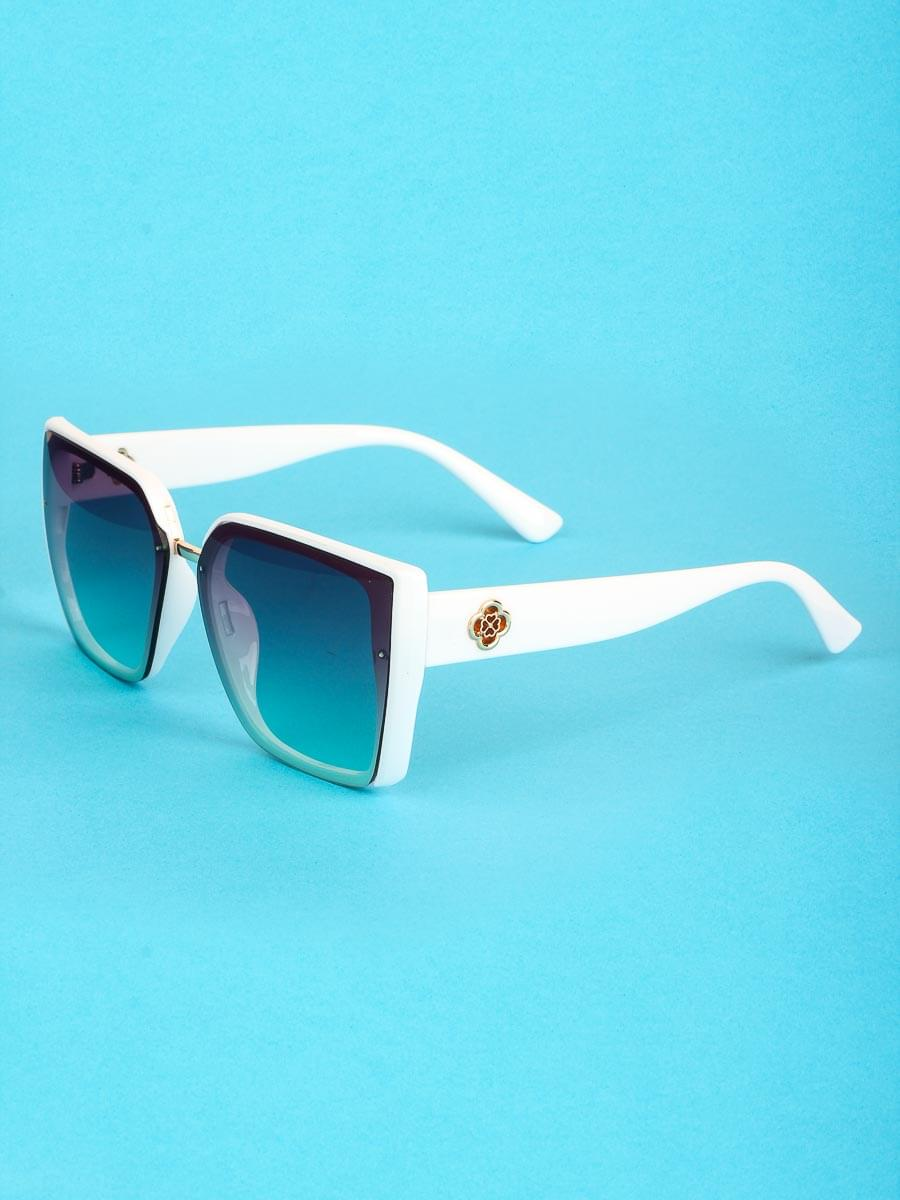 Солнцезащитные очки Luoweite 6004 C6