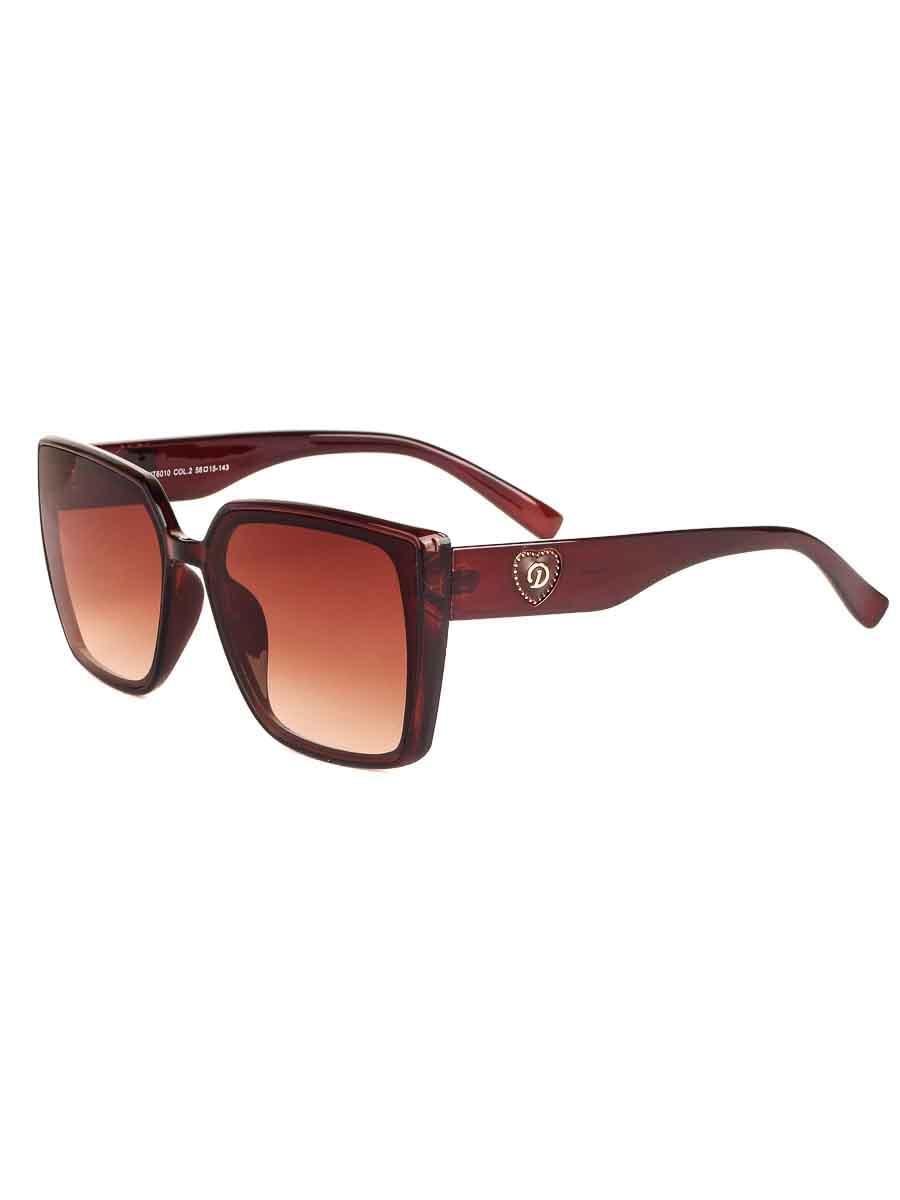 Солнцезащитные очки Luoweite 6010 C2