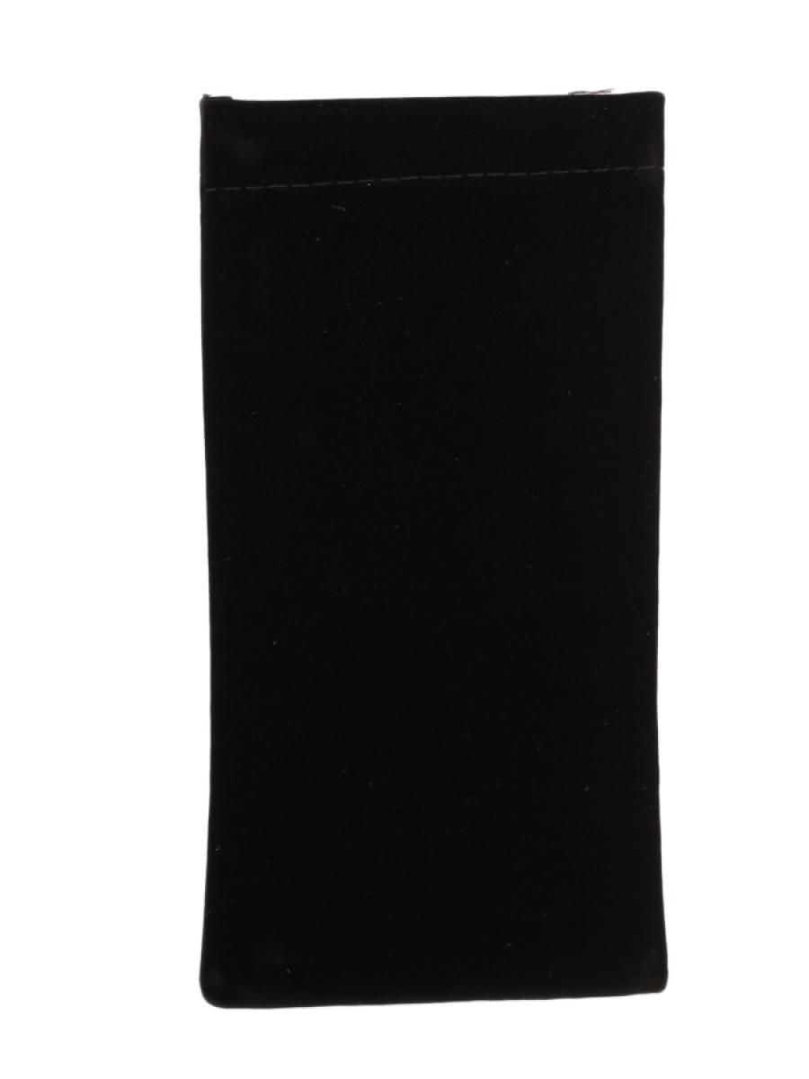 Мешочек для очков TAO 1 Черный широкий