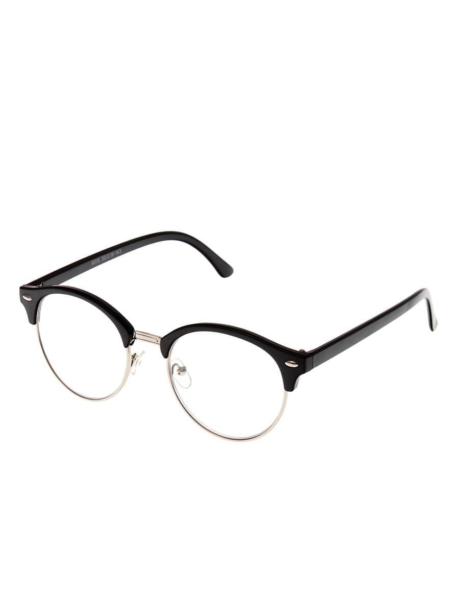 Готовые очки Sunshine 9015 BLACK (-9.50)