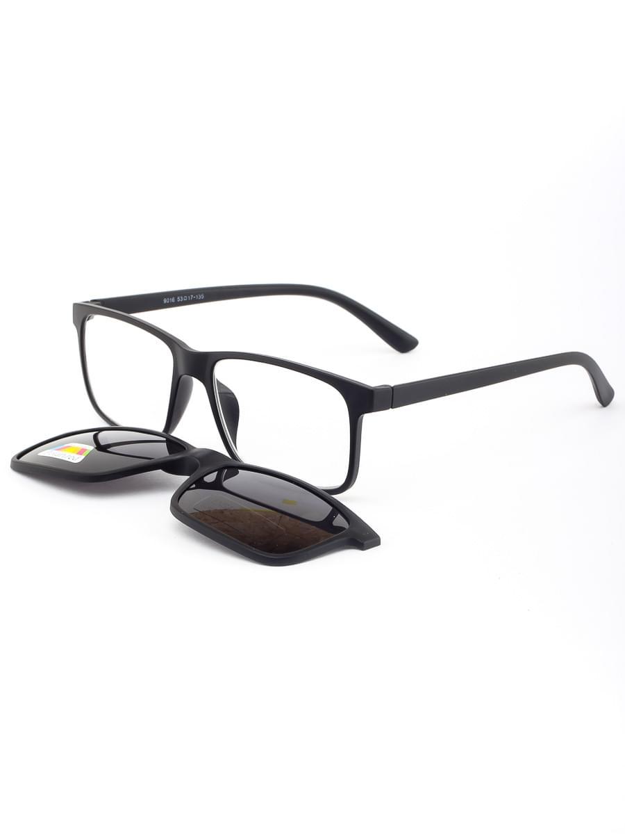 Готовые очки Sunshine 9016-1 BLACK (-9.50)
