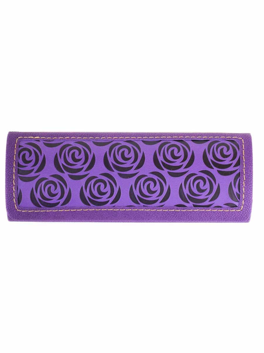 Футляры для очков FM FUT 10207-H106 Фиолетовый