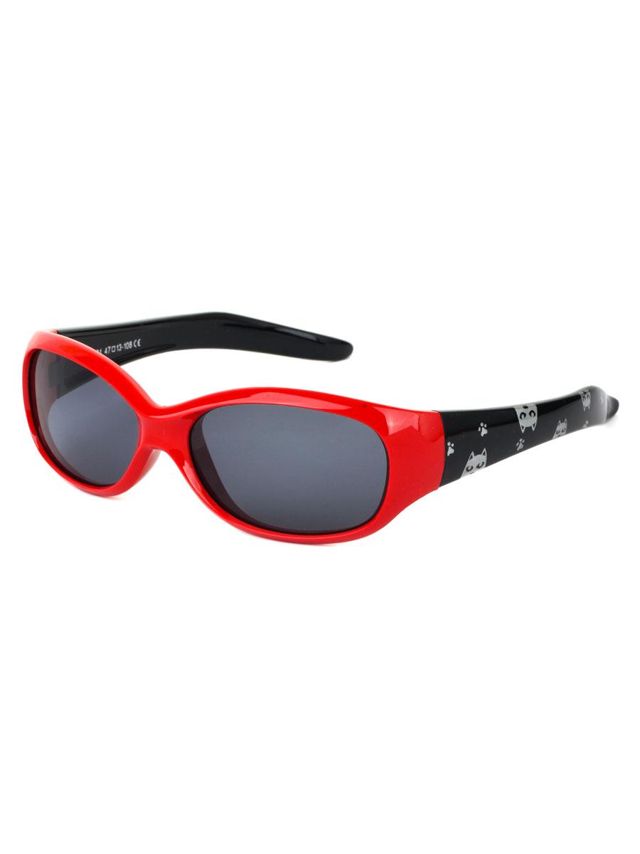 Солнцезащитные очки детские Keluona 1507 C1 линзы поляризационные