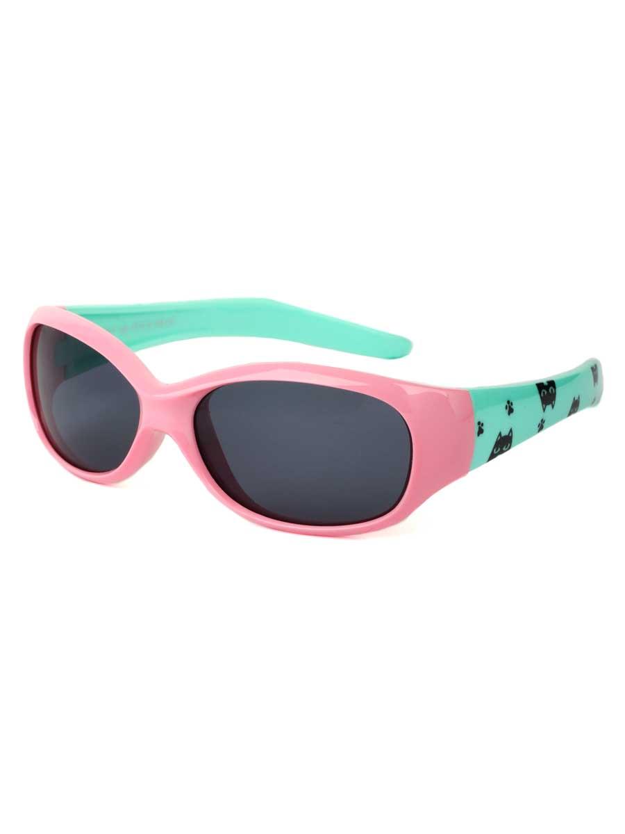 Солнцезащитные очки детские Keluona 1507 C6 линзы поляризационные