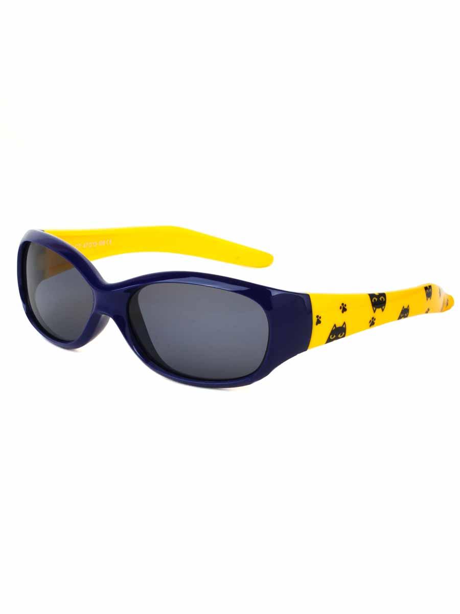 Солнцезащитные очки детские Keluona 1507 C7 линзы поляризационные