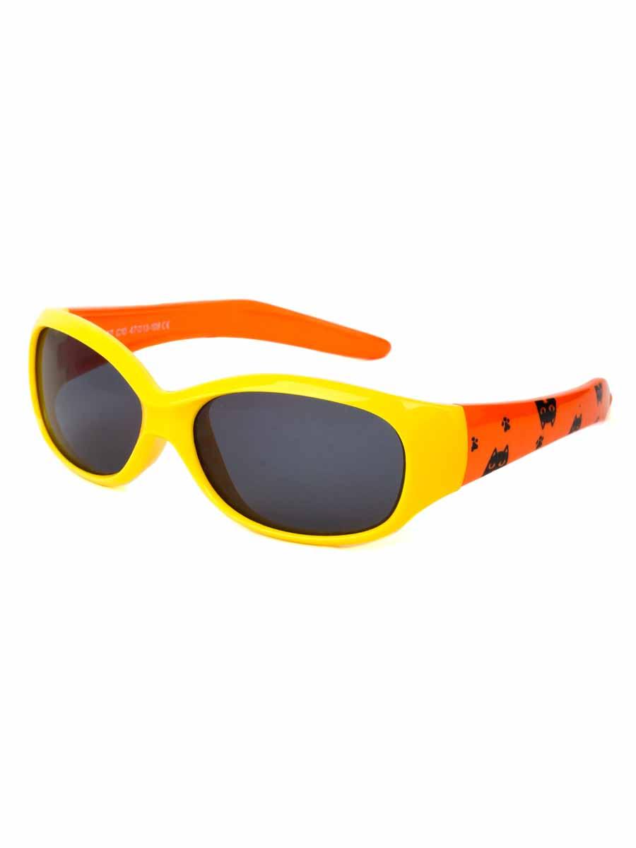 Солнцезащитные очки детские Keluona 1507 C10 линзы поляризационные