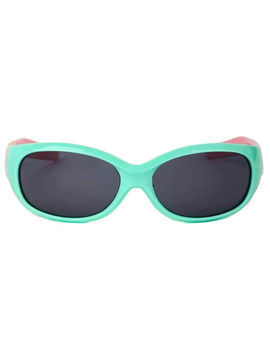 Солнцезащитные очки детские Keluona 1507 C11 линзы поляризационные