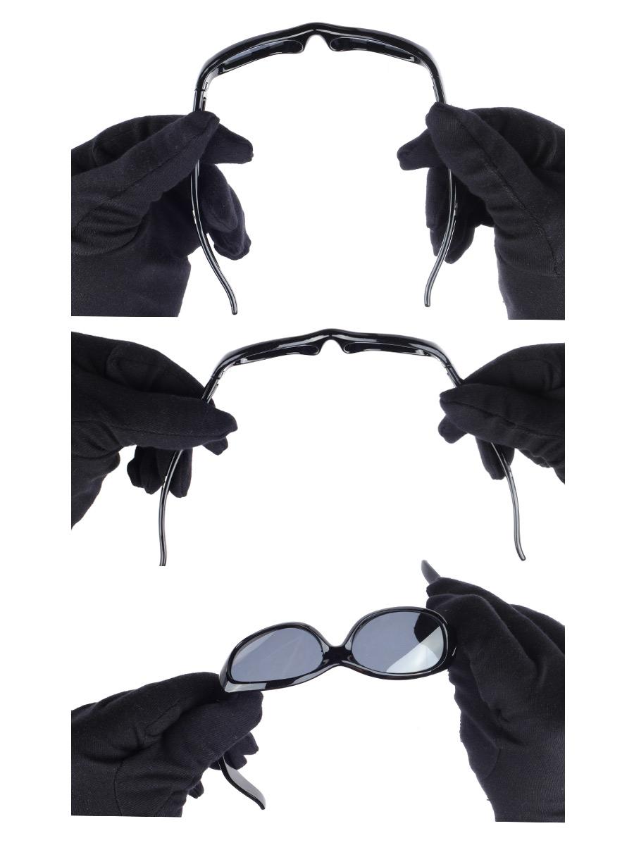 Солнцезащитные очки детские Keluona 1507 C13 линзы поляризационные