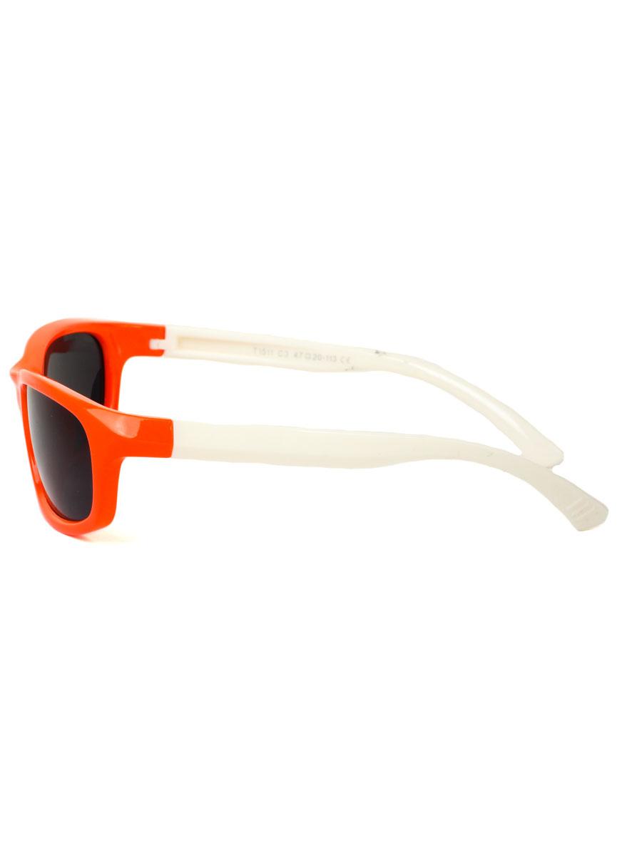 Солнцезащитные очки детские Keluona 1511 C3 линзы поляризационные