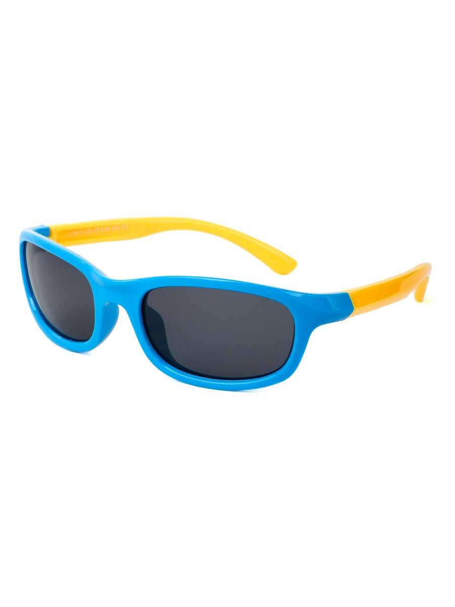 Солнцезащитные очки детские Keluona 1511 C9 линзы поляризационные