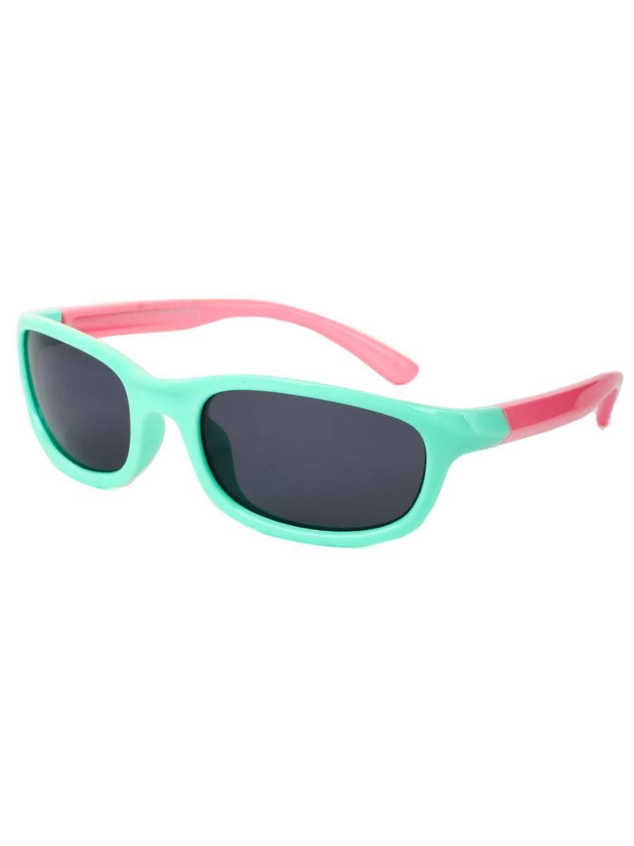 Солнцезащитные очки детские Keluona 1511 C11 линзы поляризационные