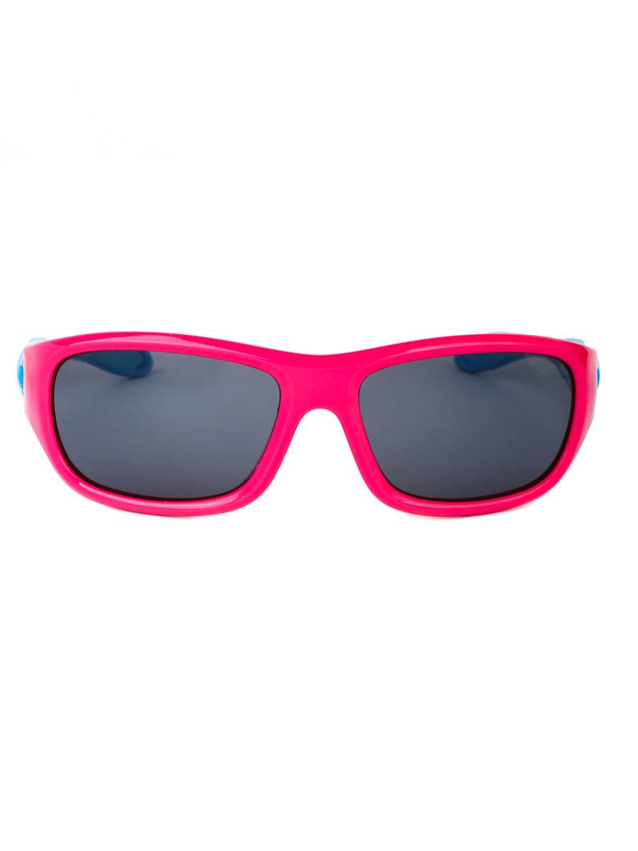 Солнцезащитные очки детские Keluona 1523 C5 линзы поляризационные