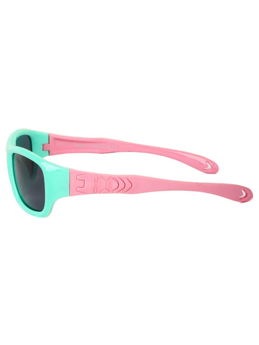 Солнцезащитные очки детские Keluona 1523 C11 линзы поляризационные