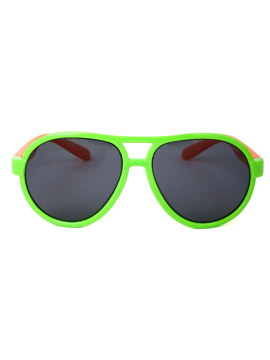 Солнцезащитные очки детские Keluona 1531 C8 линзы поляризационные