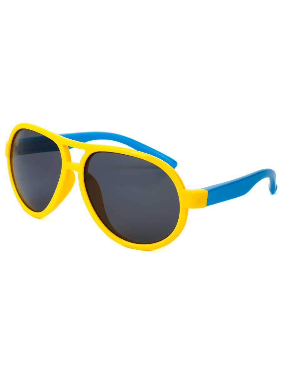 Солнцезащитные очки детские Keluona 1531 C10 линзы поляризационные