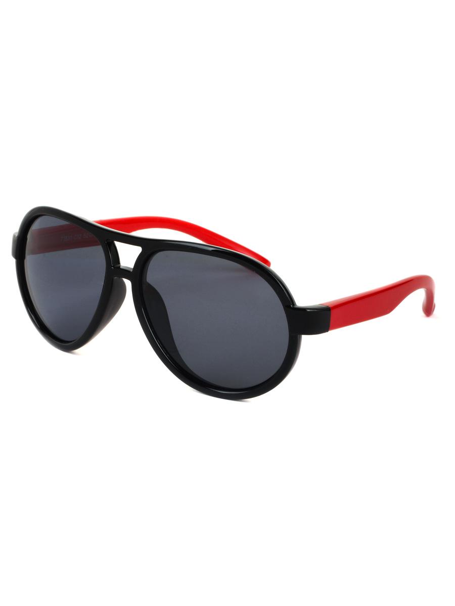 Солнцезащитные очки детские Keluona 1531 C12 линзы поляризационные
