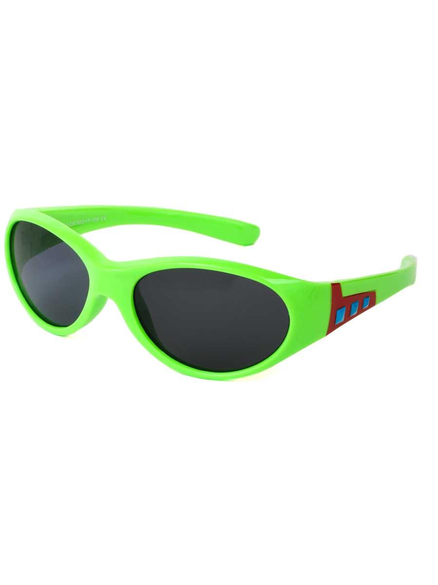 Солнцезащитные очки детские Keluona 1634 C8 линзы поляризационные