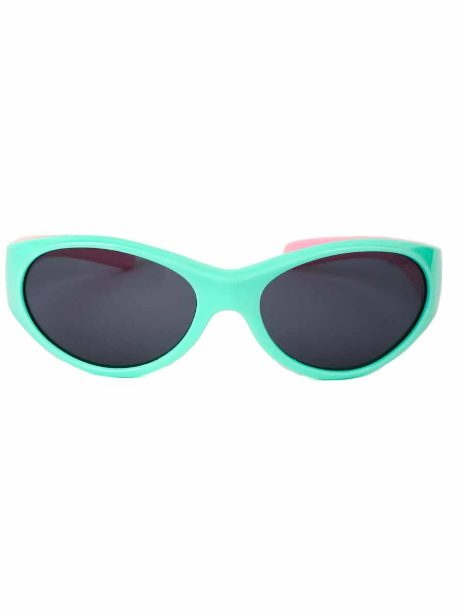 Солнцезащитные очки детские Keluona 1634 C11 линзы поляризационные