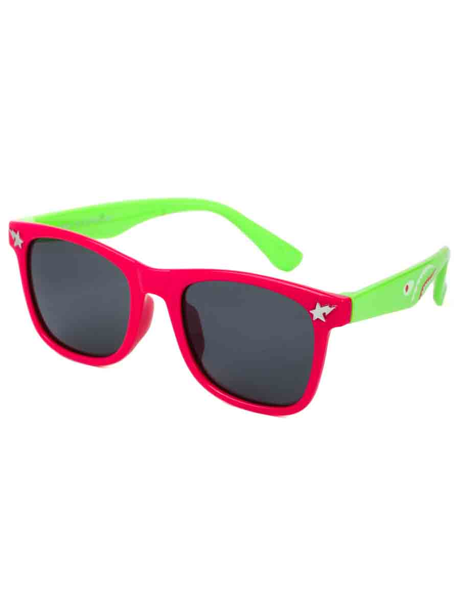 Солнцезащитные очки детские Keluona 1640 C5 линзы поляризационные