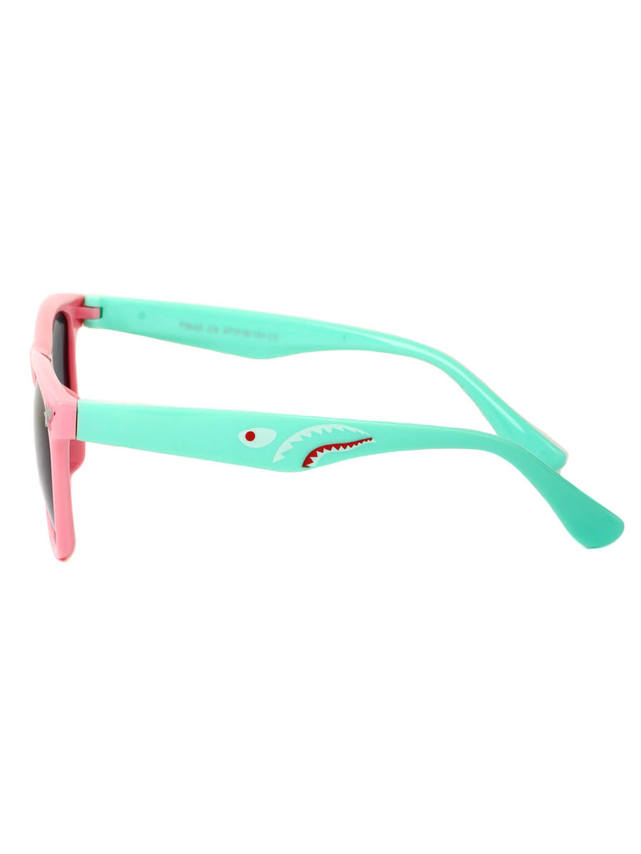 Солнцезащитные очки детские Keluona 1640 C6 линзы поляризационные