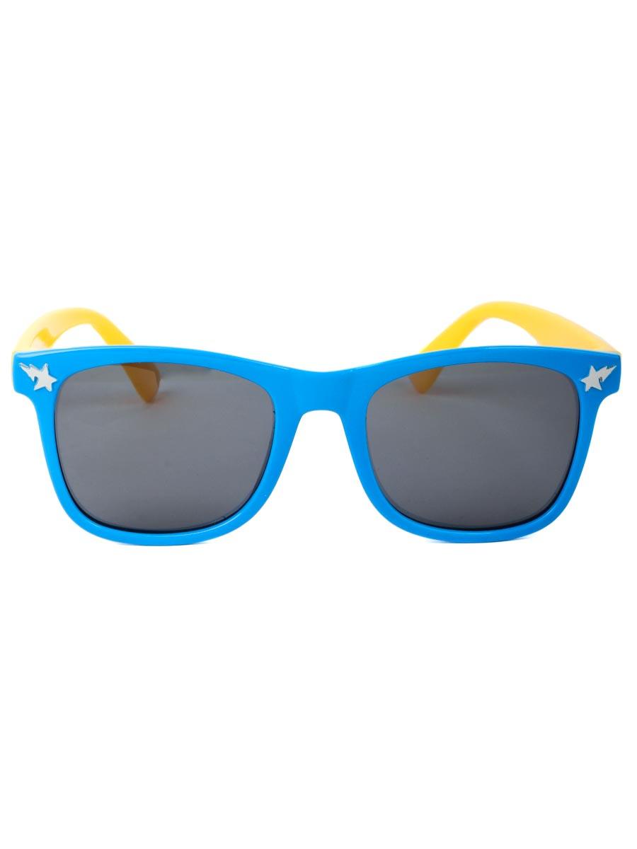Солнцезащитные очки детские Keluona 1640 C9 линзы поляризационные