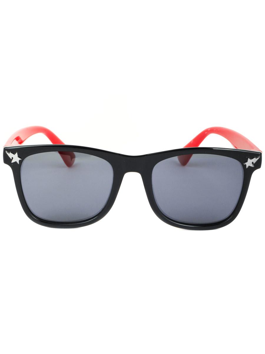 Солнцезащитные очки детские Keluona 1640 C12 линзы поляризационные