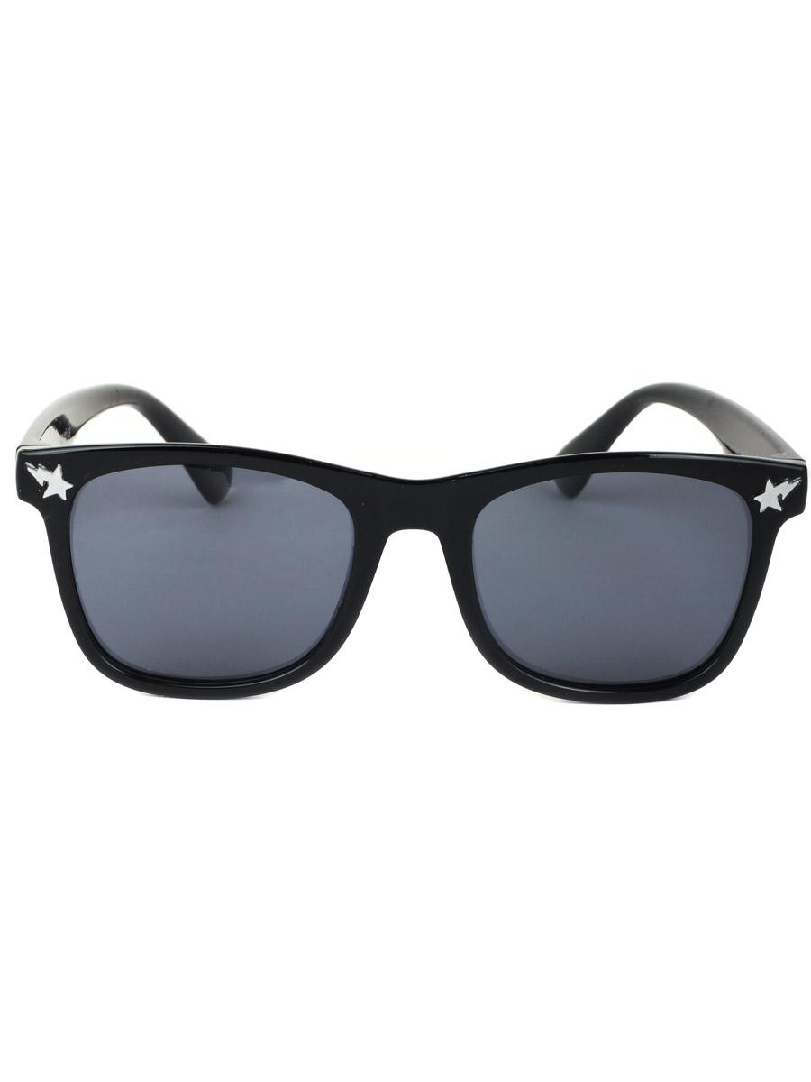 Солнцезащитные очки детские Keluona 1640 C13 линзы поляризационные