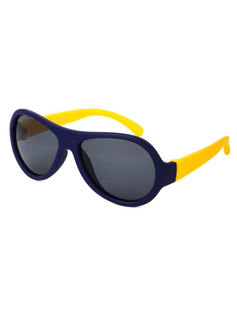 Солнцезащитные очки детские Keluona 1769 C7 линзы поляризационные
