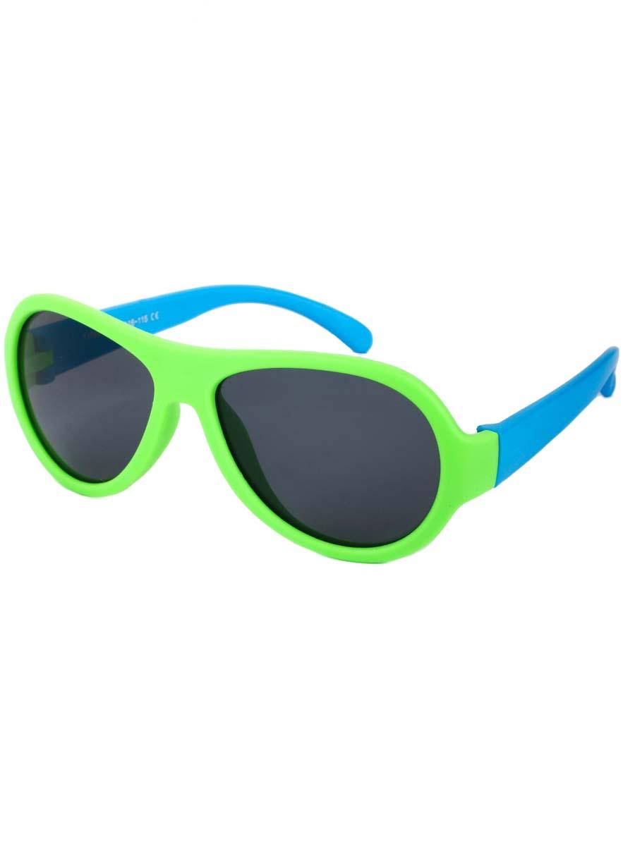 Солнцезащитные очки детские Keluona 1769 C8 линзы поляризационные