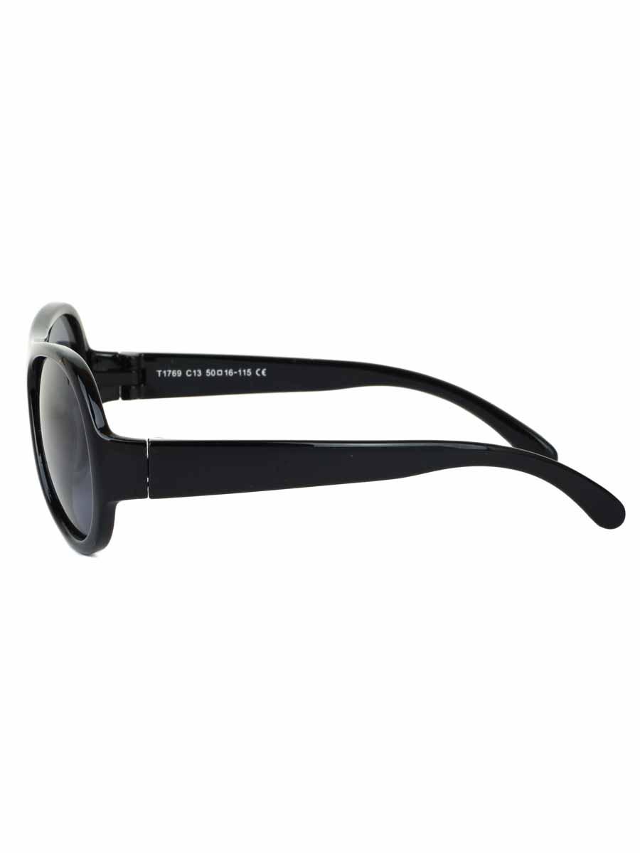 Солнцезащитные очки детские Keluona 1769 C13 линзы поляризационные