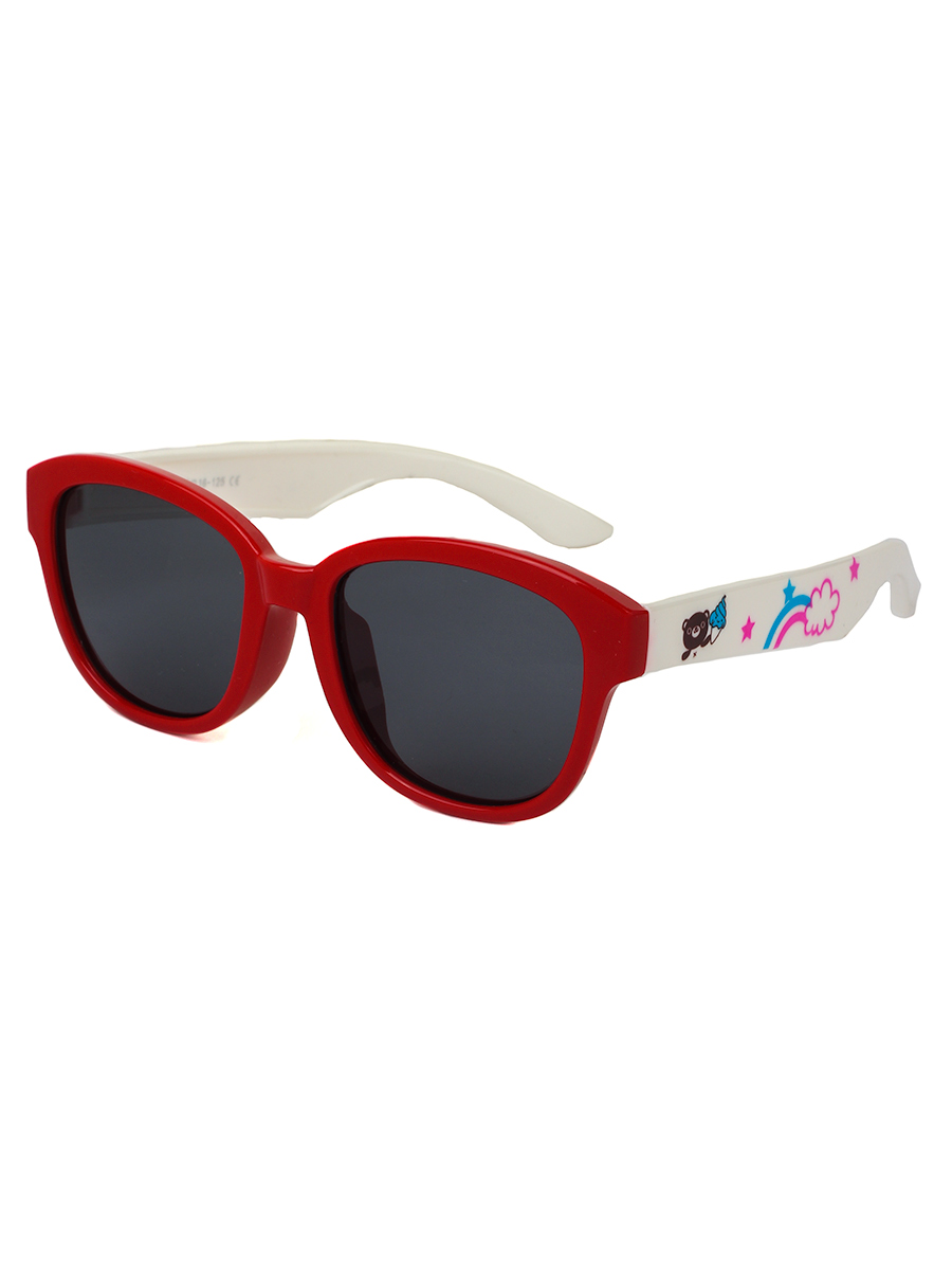 Солнцезащитные очки детские Keluona 1872 C1 линзы поляризационные