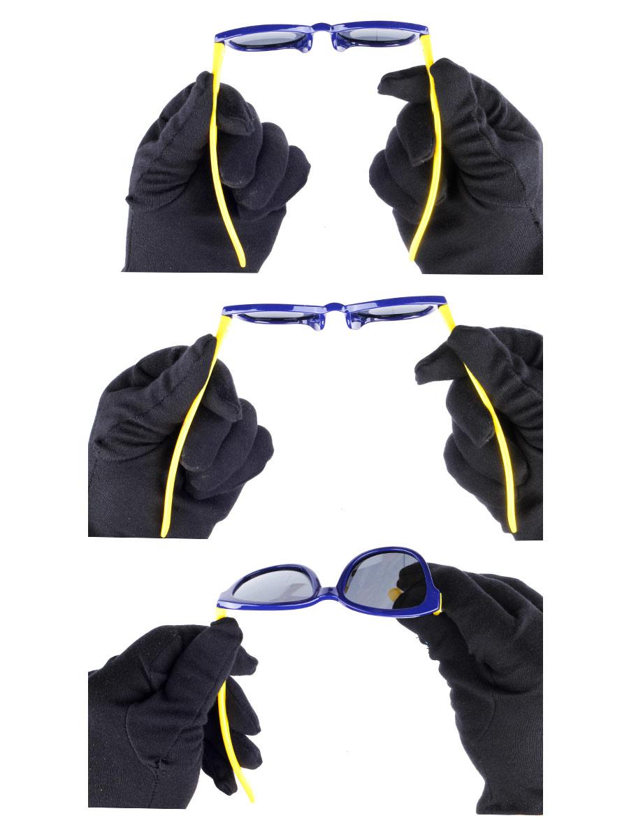 Солнцезащитные очки детские Keluona 1872 C7 линзы поляризационные