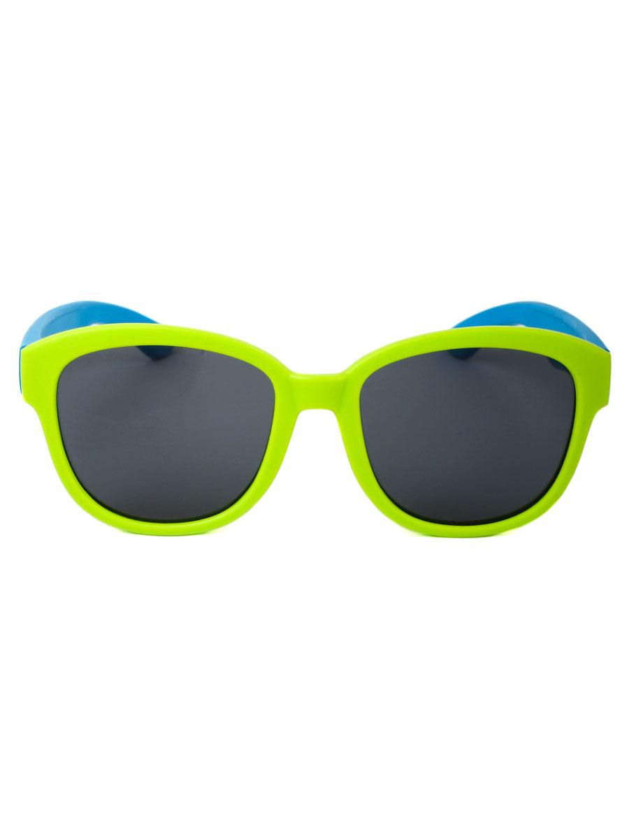 Солнцезащитные очки детские Keluona 1872 C8 линзы поляризационные