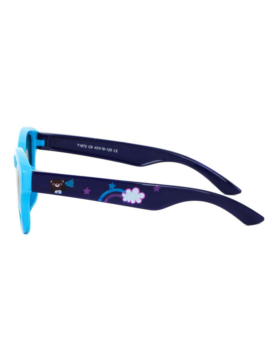Солнцезащитные очки детские Keluona 1872 C9 линзы поляризационные