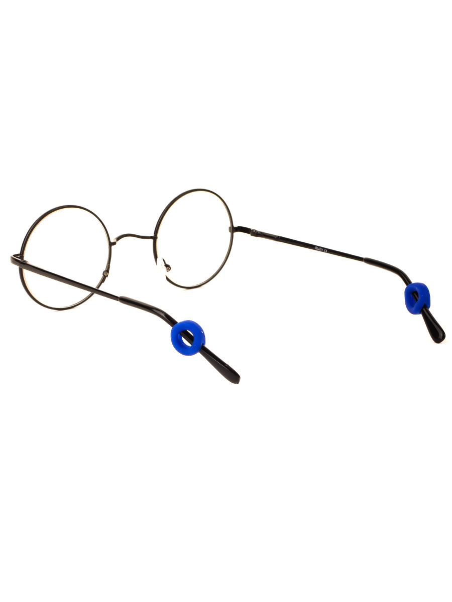 Стоппер силиконовый для очков №2 Синий