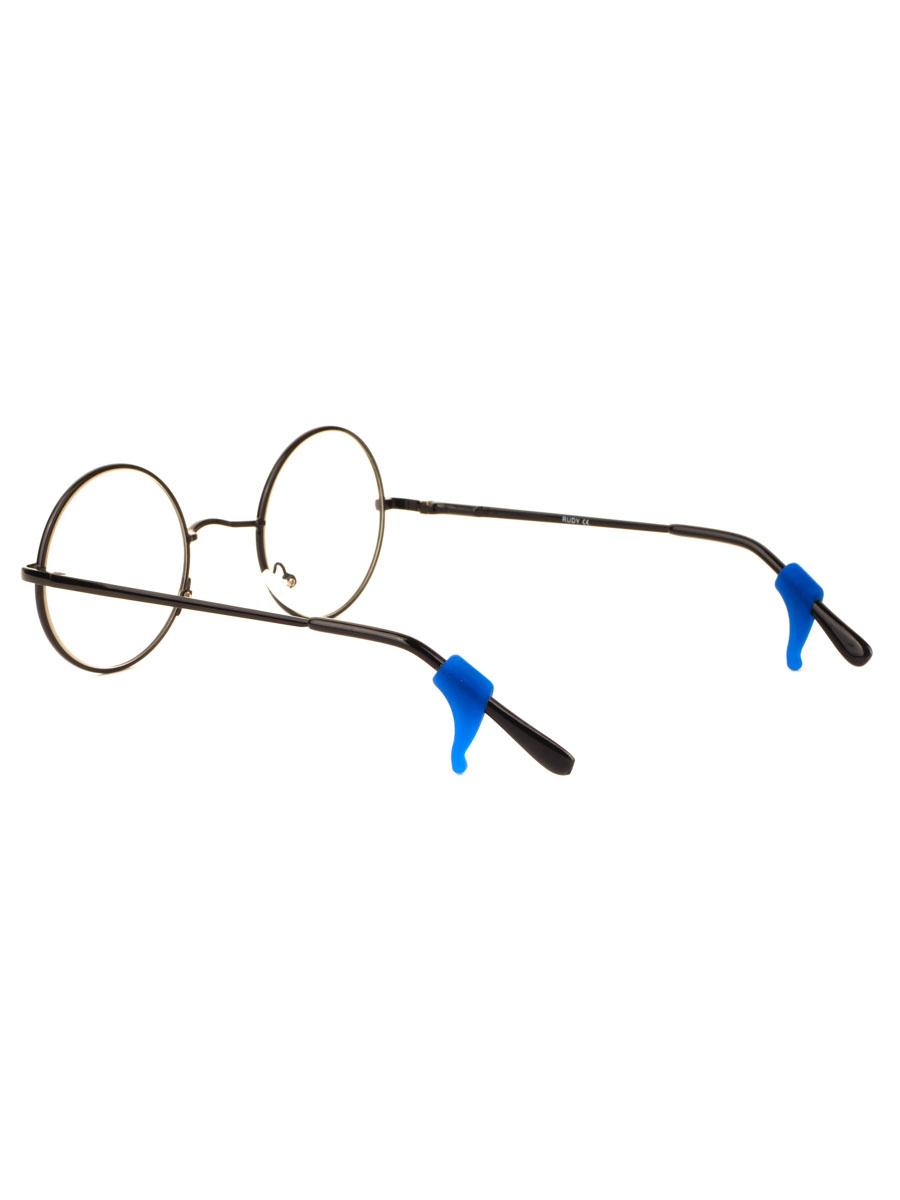 Стоппер силиконовый для очков №6 Темно-синий