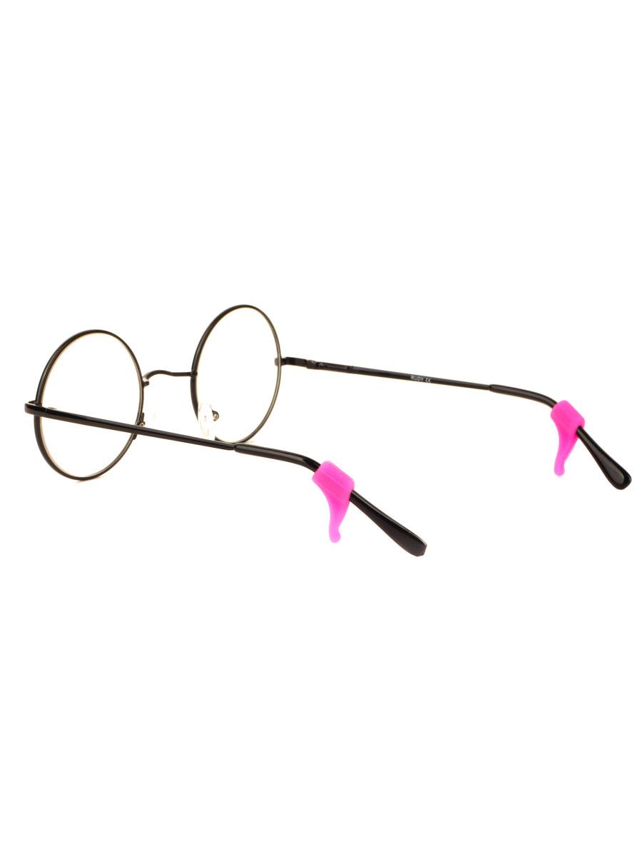 Стоппер силиконовый для очков №6 Темно-розовый