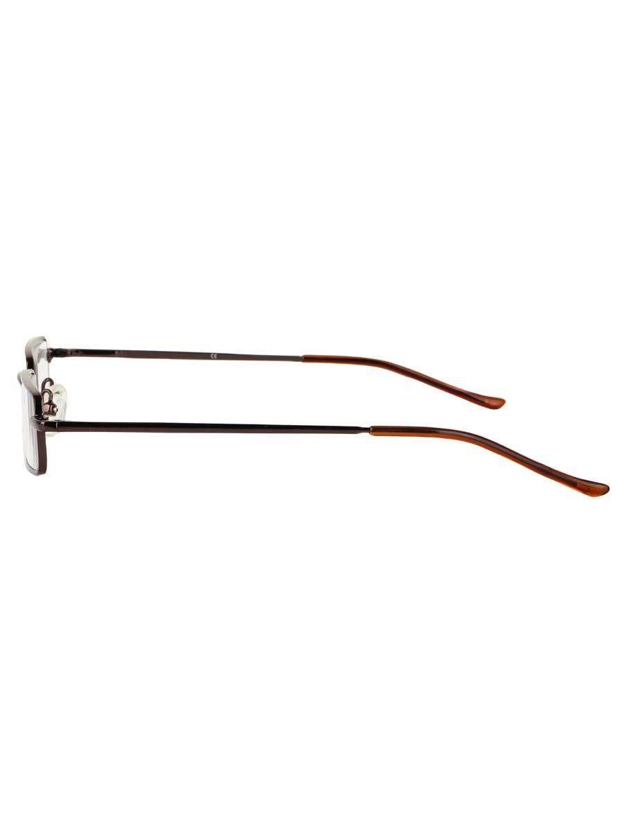 Готовые очки Astrid SR27A Коричневый Ручка узкая (-9.50)